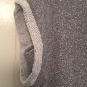 Calvin Klein Sweaters - Calvin Klein Performance cut-off sweater t-shirt M